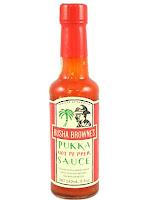Busha Browne's Pukka Sauce
