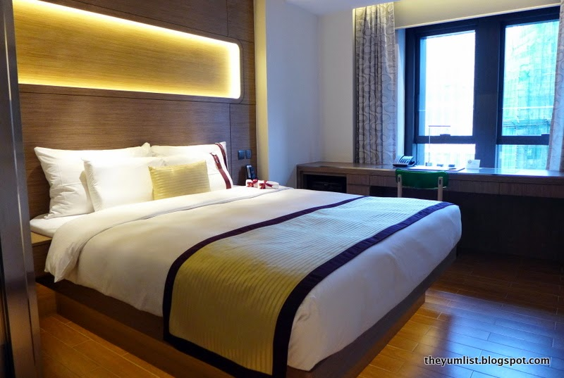 Hotel Pennington by Rhombus, Hong Kong