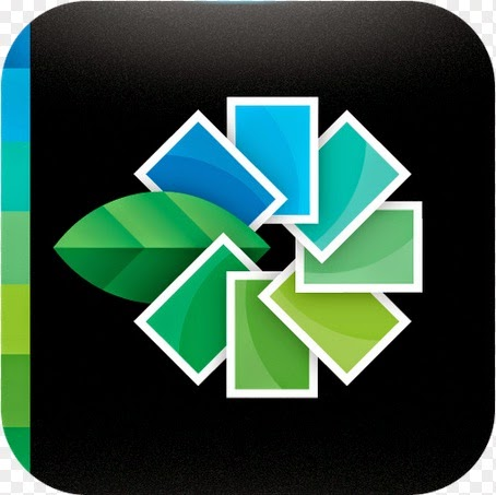 تطبيق : Snapseed