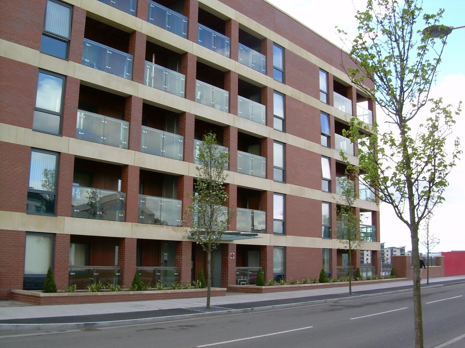 Coastal Housing Group Swansea: Coastal\'s First Eco Friendly ...