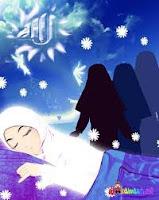 Tips Tidur Sesuai Tuntunan Rasulullah