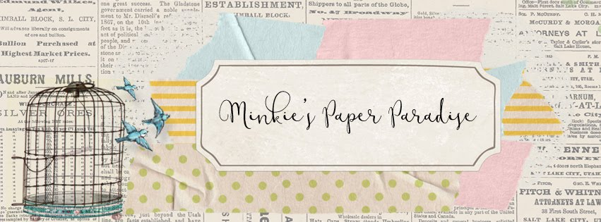 Minkie's Paper Paradise