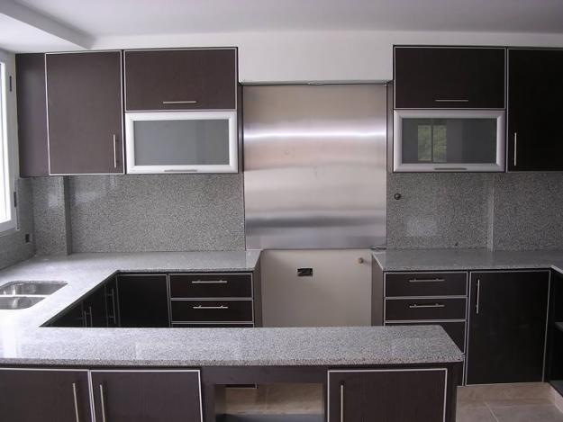 Cocinas muebles imagui for Cocina argentina