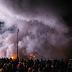 """Sono entrate in vigore oggi in Ucraina le leggi """" anti-manifestazioni """", nonostante l'appello di Stati Uniti ed Ue al governo di Kiev ad abrogarle"""
