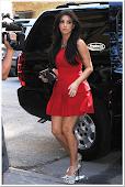 My Style Icon: Kim Kardashian