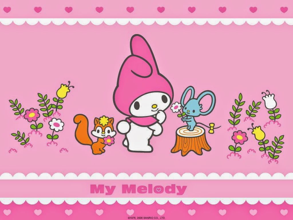 Must see Wallpaper Hello Kitty Light Pink - Pink-Sovereign-my-melodi-cat-rabbit-dog-cartoon-white-sanrio-wallpaper-style+fashion+blog  Picture_73496.jpg