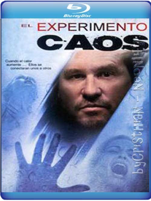 El Experimento Del Caos (Español Latino) (BRrip) (2011)
