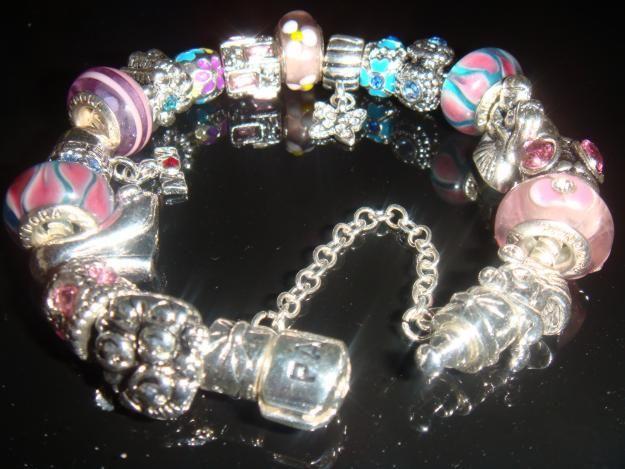 961d68a93dd2 ... pulseras pandora significado pulsera de pandora significado abalorios  Envío gratuito y . ...