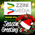 HAPPY NEW YEAR!!! Zzini Media Sends Out Season Greetings To Staff and Clients! (Photos)