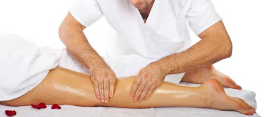 Anti-cellulite massages