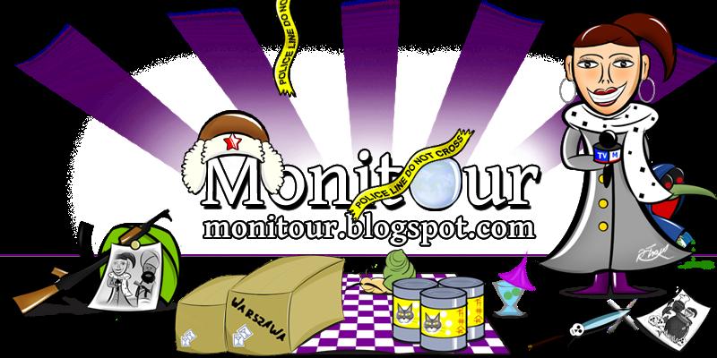 Monitour