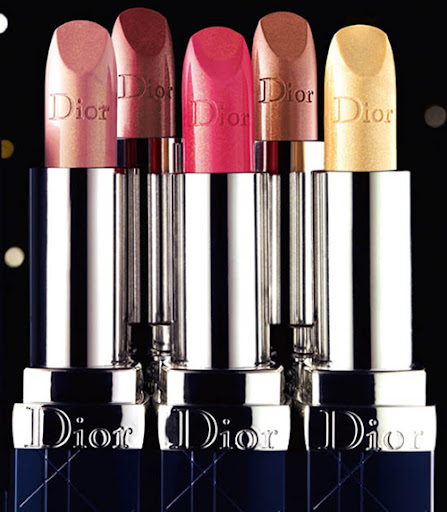 Rouges Dior лимитирана серия от червила