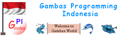 Gambas Programming Indonesia