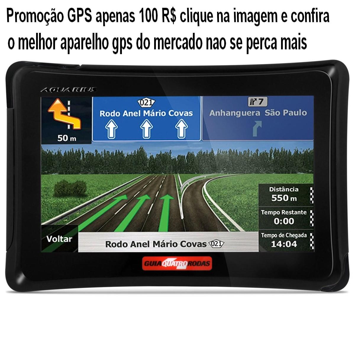 GPS AUTOMOTIVO BARATISSIMO