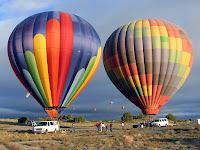 Albuquerque Hot Air Balloon Festival1