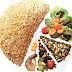 Chất xơ - nhóm chất cần thiết cho bệnh đại tràng