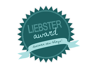 Chamel's Creations::Liebster Award