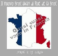 """Il BrocAway di Dani VerdeSalvia in """"2, Rue de la Brocante"""""""