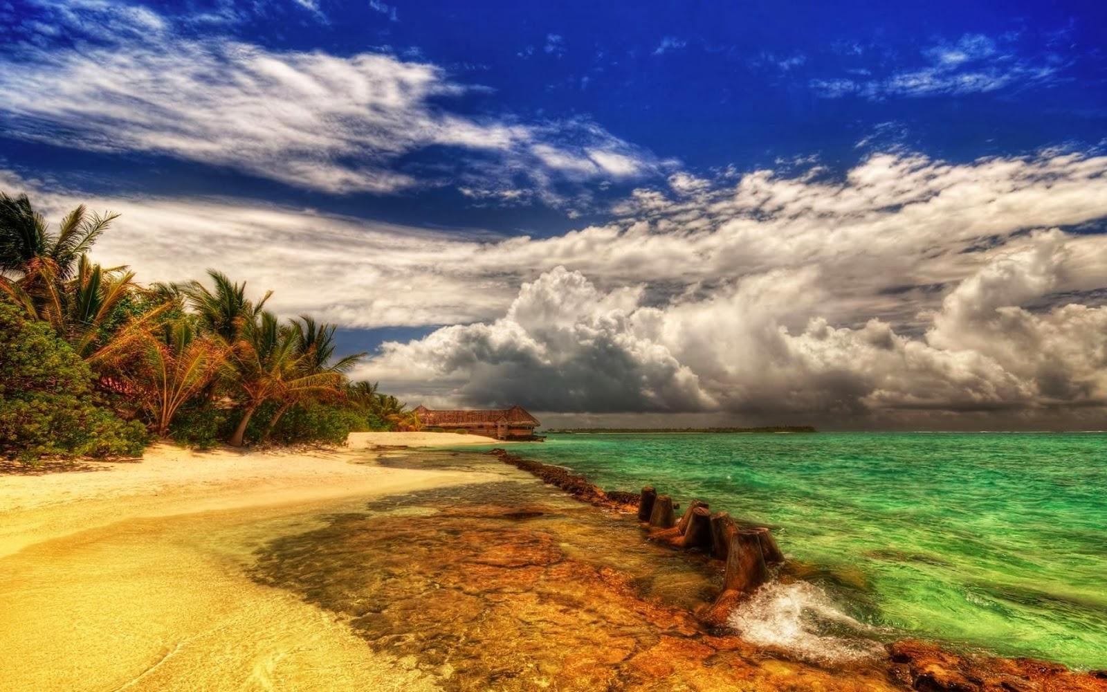 صور طبيعة بحر خرافة