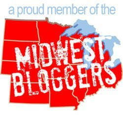 Midwest blogger?  Join!