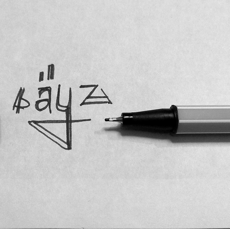Schreib mal wieder!