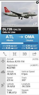 FlightRadar24 - One Cool Tip www.onecooltip.com