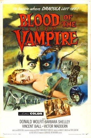 La sangre del vampiro (1958)