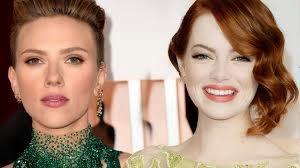 Red Carpet Dress, Scarlett Johansson, Petricia Arquette, Green dress