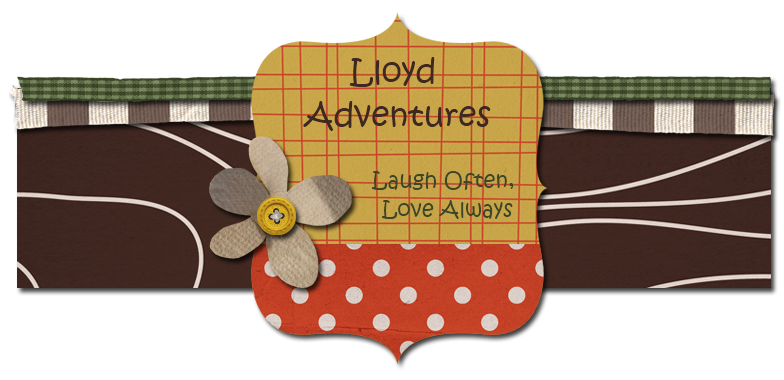 Lloyd Adventures