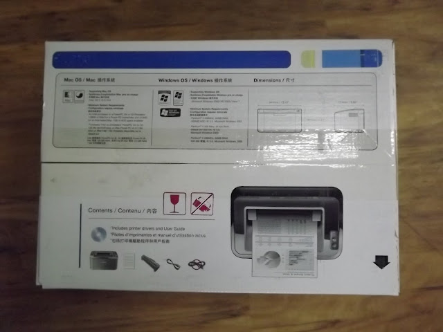 Скачать драйвера на принтер samsung ml 1671
