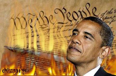 constitution destroyed