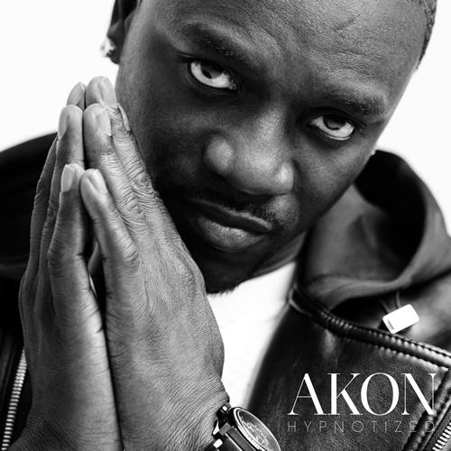 Akon - Hypnotized - Single