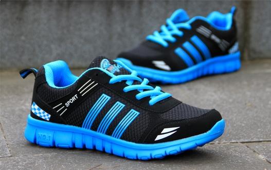 სპორტული ფეხსაცმელი ყველაზე დაბალ ფასად