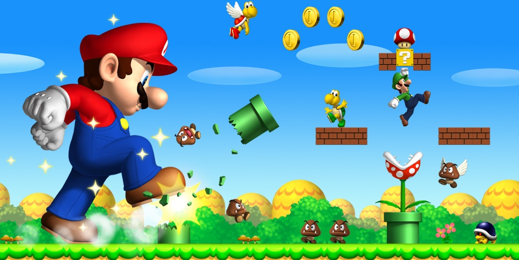 super mario bros apk download