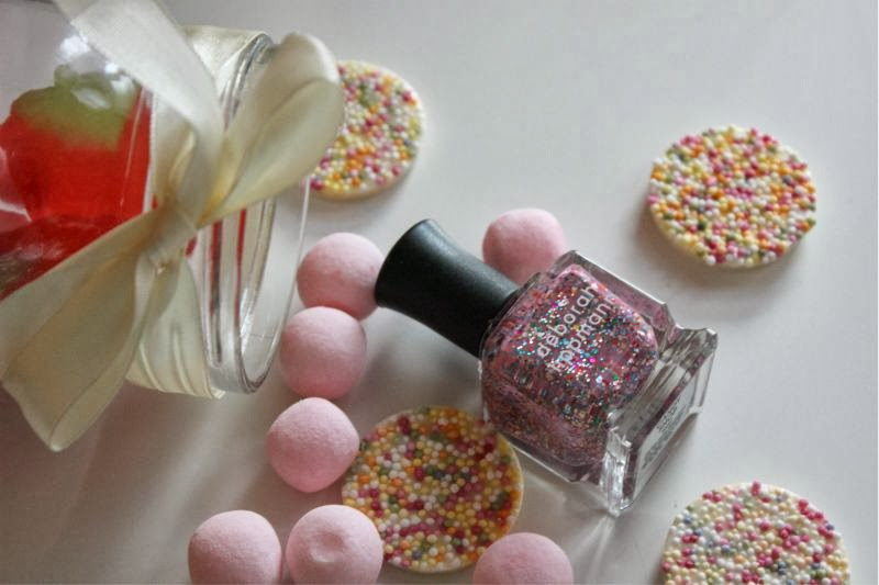 Deborah Lippmann Candy Shop Nail Polish