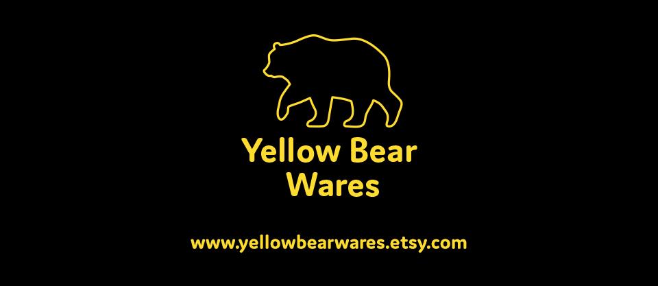 Yellow Bear Wares