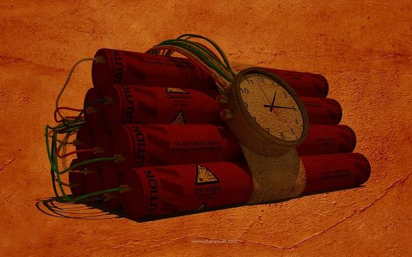 10 Senjata Paling Mematikan Yang Pernah Dibuat Oleh Manusia