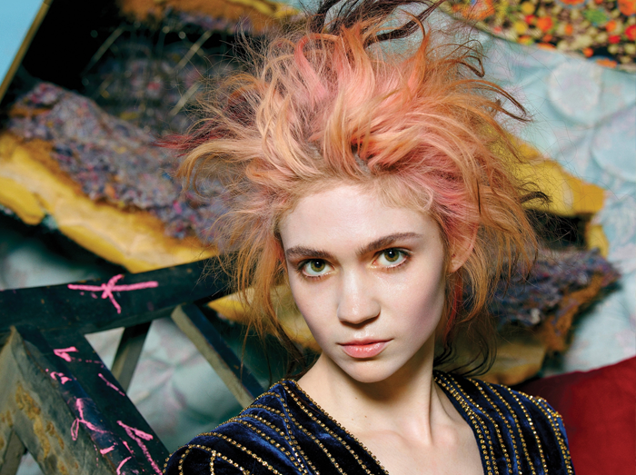 grimes singles Hace 1 día i lament that the thanksgiving weekend produces very few tracks i was hoping that non-us bands might be releasing new singles, but.