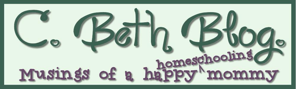 C. Beth Blog.