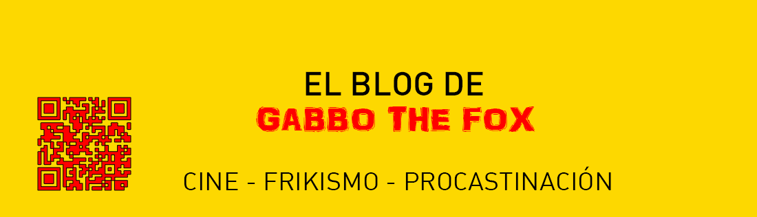 El blog de Gabbo The Fox