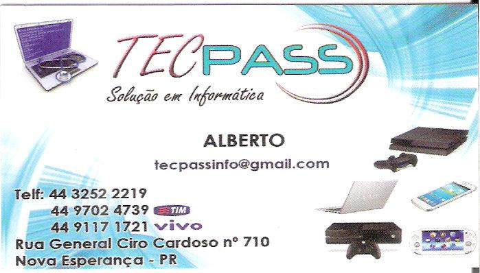 Tec Pass