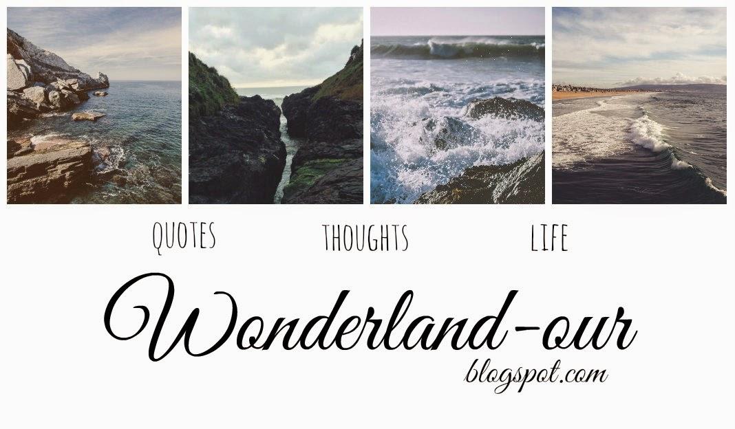 Wonderland Our :3