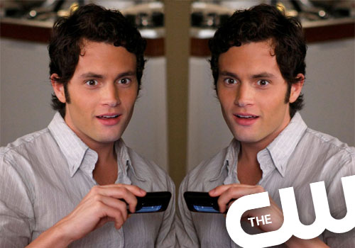 gossip girl dan humphrey the cw