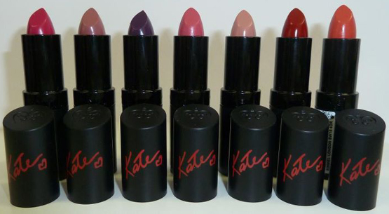 Rimmel London barra de labios Kate Moss