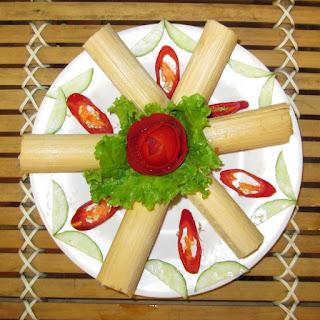 Lam Rice Sapa