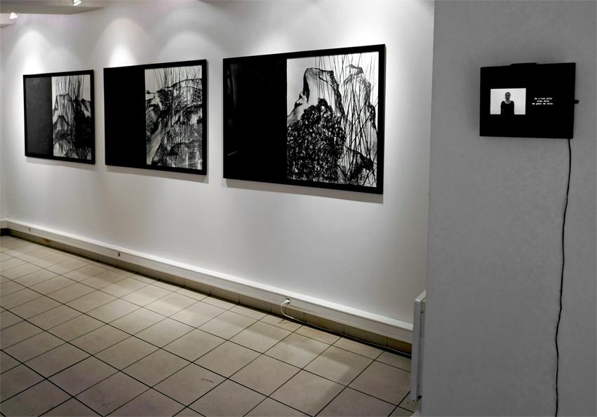 Paysages Noirs 4