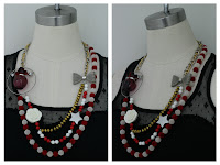 Enter to win a Necklace OR a Pair of Earrings - ends 11/28/12