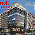 Marriott International to buy Starwood Hotels and Resorts Worldwide
