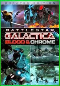Battlestar Galactica: Blood and Chrome | DVDRip Latino HD Mega 1 Link