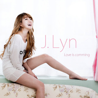 J.Lyn (제이린) - Love is comming (사랑이 왔어요)